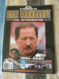 Profiles Presents: A Tribute to Dale Earnhardt The Intimidator 1951-2001 Nascar Legend.   #DaleEarnhardtMemorial http://www.pinterest.com/jr88rules/dale-earnhardt-memorial/