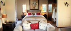 Wedgeview Country House & Spa - Stellenbosch Cape, Country, Bed, House, Furniture, Home Decor, Cabo, Rural Area, Haus