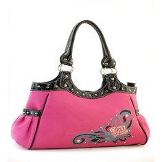 http://www.handbagsblingmore.com/Handbags-Bling-More-Flower-Accent/dp/B00IYOR5QG?field_availability=-2