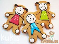 Идеи украшения печенья для вдохновения