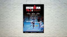 Poster para IRONMAN 70.3 Barcelona 2015