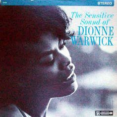 Dionne Warwick - The Sensitive Sound Of Dionne Warwick: buy LP, Album at Discogs