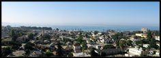 The views are amazing! Ventura California, Paris Skyline, Dolores Park, Amazing, Travel, Viajes, Destinations, Traveling, Trips