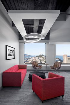 Milliman Offices - San Francisco - 2