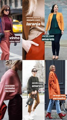 Fashion Tips To Help You Improve Your Look – Fashion Trends Colorful Fashion, Love Fashion, Girl Fashion, Autumn Fashion, Fashion Outfits, Fashion Trends, Casual Chic, Story Instagram, Budget Fashion