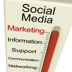 A must read if you are looking to rein in on social media marketing!