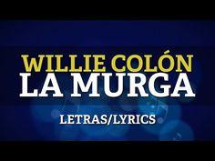 """""""La Murga""""  - COLON/LAVOE"""