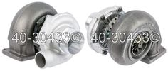 buyautoparts.com carries OEM BorgWarner Turbo Chargers. Buyautoparts part number 40-30433 ON, crosses with BorgWarner part number 313102