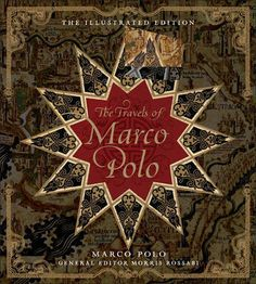 The Travels of Marco Polo: Marco Polo almost single-handedly introduced fourteenth-century Europe to the civilizations of Central Asia and China. This title offers Polo's travelogue (in the respected Yule-Cordier translation), enhanced with more than 200 images - including illuminated manuscripts, paintings, photographs and maps.