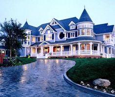 Beautiful home in California