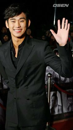 Korean Popular Culture & Arts Awards 121119 #KimSooHyun #김수현