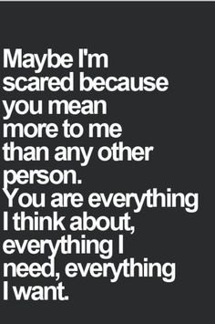 A collection of Real Love Quotes. All our love quotes are carefully selected. Enjoy from Real love quotes. Real Love Quotes Please enable JavaScript to view the comments powered by Disqus. Love Quotes For Her, Best Love Quotes, Great Quotes, Favorite Quotes, Scary Love Quotes, Hidden Love Quotes, I Will Always Love You Quotes, Scared Quotes, Lesbian Love Quotes