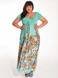 85435dd3266 51 Plus Size Wedding Guest Dresses For The Ultimate Guide To Bridal Season  Shopping Plus Size