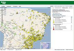 Análise geográfica - Urban Maps | Urban Systems