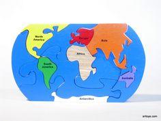 18.820 World Map 1
