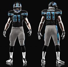 35d72f240 ... Detroit Lions New Logo Detroit Lions Alernate Uniform Concept -  Concepts - Chris Creamers .