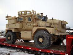 USMC Cougar-H MRAP | Flickr - Photo Sharing!
