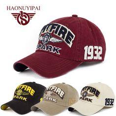 99efca6d50a Cotton Leather Snapback Hats Men Polo Baseball Cap Sports Golf Caps Outdoor  Casual Sunhat Baseball Sport
