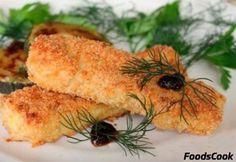 Рыбные палочки рецепт с фото в домашних условиях
