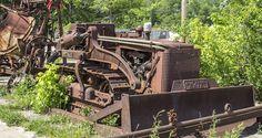 "big-dewlittle: "" Bucyrus Erie by will139 on Flickr. """