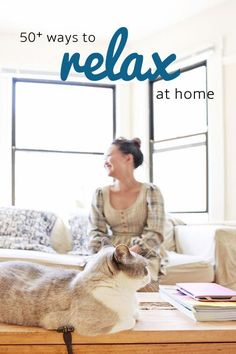 50+ Ways to Reduce Stress, Relax, and Be Happier at Home - Apartment Therapy Main