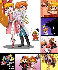 dexter's lab anime | Dexter? SURPRISE -Valentineday by BiPinkBunny on deviantART