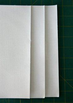Pack de 12 hojas de tela para imprimir