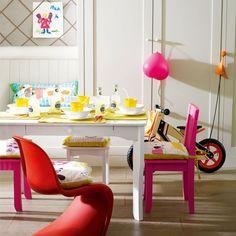 Children's play area | Children's bedroom idea | housetohome.co.uk | Mobile