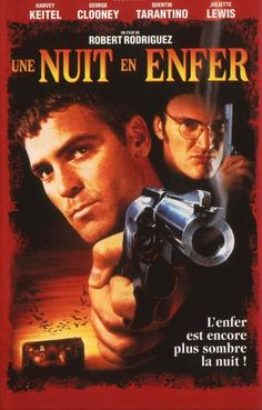Watch From Dusk Till Dawn 1996 Full Movie Online Free