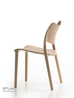 Laclassica Chair by Jesus Gasca