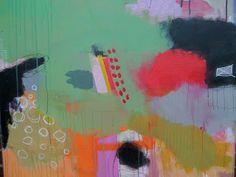 Galleri modern: Kunst med detaljer og små finurligheder