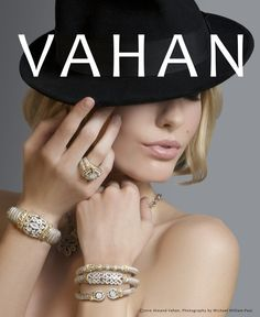 Vahan Jewelry | Available at Lake Oswego Jewelers