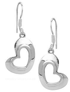 Tianguis Jackson Silver Wide Heart Earrings http://www.qualitysilver.co.uk/Jewellery/Tianguis-Jackson-Silver-Drop-Earrings.html
