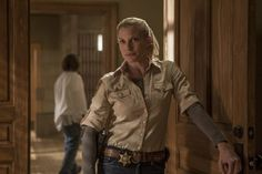 LONGMIRE Season 5 Scoop: Interview With Katee Sackhoff