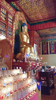 woodstock buddhist