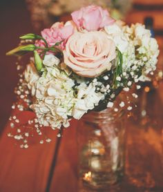 table decor via sincerelyarizona