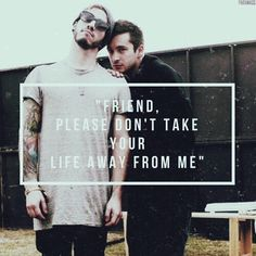 tyler joseph quotes | Added: May 6, 2016 | Image size: 500 x 500 px | Source…
