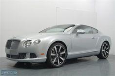 Bentley Continental Moonbeam