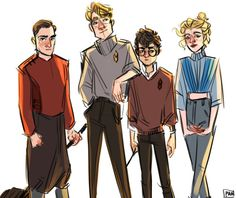triwizard champs by pan                                                                                                                                                                                 More