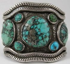 Vintage Native American Jewelry With Link Follow To Our Ruby Lane Shop