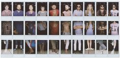 """""""Photo Collage of Edward Sharpe & The Magnetic Zeros taken at Virgin Free Fest Taken with Polaroid History Of Photography, Photography Tips, Colour Photography, Portrait Photography, Edward Sharpe, Polaroid Pictures, Polaroids, Polaroid Ideas, Polaroid Collage"""