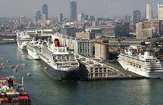 Boston Strong, In Boston, In Medias Res, Canada Cruise, Ship Tracker, Boston Skyline, Boston Harbor, Cruise Port, Boston Massachusetts