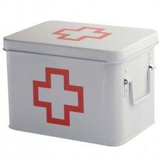 Balvi EHBO box