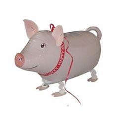 Pig Airwalker
