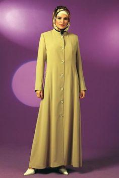 Elegant and stylish Abaya for Girls is now a fashion among girls Abaya Designs 2014 Abaya Designs Latest Dubai Bahrain. Abaya Designs Latest, Moslem Fashion, Hijab Style, Islamic Clothing, Dress Collection, Fancy, Gowns, Female, Elegant