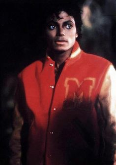 """Michael Jackson...""""I'm not like other guys....I'm different:"""""""