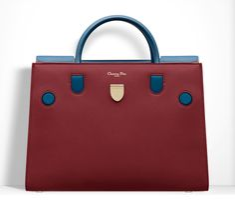 Dior-Diorever-Bag-Red