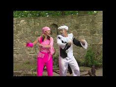 Míša Růžičková - MaxiMix (Cvičíme s Míšou) - YouTube Youtube, Music, Musica, Musik, Muziek, Music Activities, Youtubers, Youtube Movies, Songs