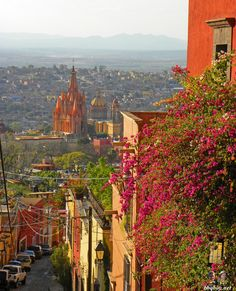 Visiting San Miguel de Allende, Mexico (and why it is not the best city in the world) - The Travels of BBQboy and Spanky