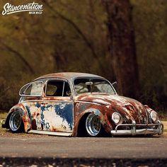 Rust is lust